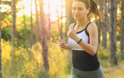 HRV verbessern: Wie unser Herz in Millisekunden der Unregelmäßigkeit unser Leben dirigiert