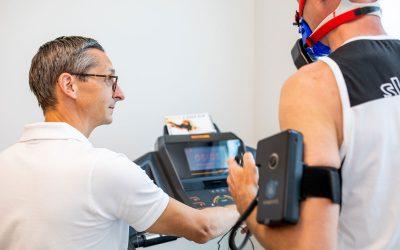 Herz-Kreislauferkrankungen: Kein Sport ist keine Option!