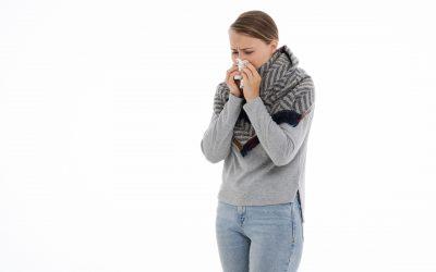 """Unsere Serie: """"Fit für Herbst und Winter"""" Teil 3: Influenzaimpfung"""